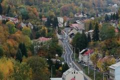 centrum Jáchymov